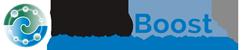 MacroBoost Logo